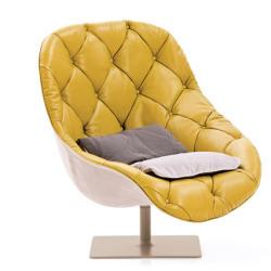 Casa Mia Furniture - Patricia Urquiola Bohemian Armchair