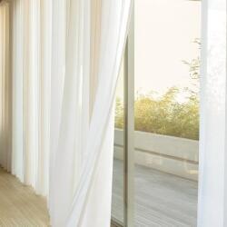 Sheer Curtain Fabrics