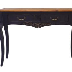 In Domo Furniture - Dominique Classical French Style Console Table