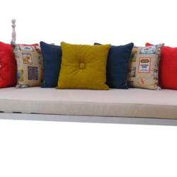 In Domo Furniture - Penelope Sofa Day Bed