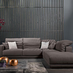 Tofias Furniture - Helmut Corner Sofa