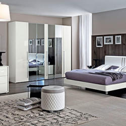 Tofias Furniture - Modern Bedroom Furniture