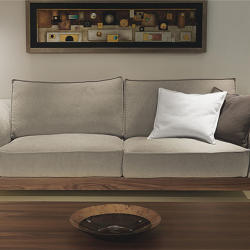 Tofias Furniture - Natura Modern Two Sitted Sofa