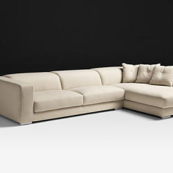 Tofias Furniture - Pepe Corner Sofa