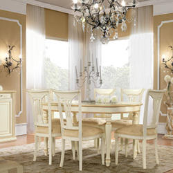 Tofias Furniture - Sienna Day Classic Dining Set Furniture