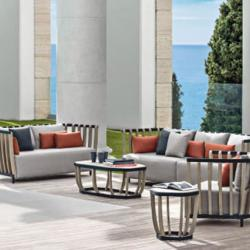 La Bottega Interiors - Garden Furniture Set