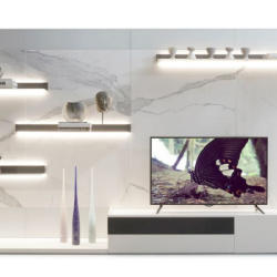 Roche Bobois - Intralatina Tv Wall Composition
