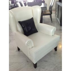 Lavdas - Classic Armchair