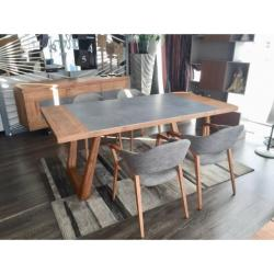 Lavdas - Keramik Dining Table