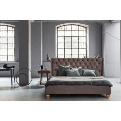Lavdas - Tufted Bed Royal Aphrodite