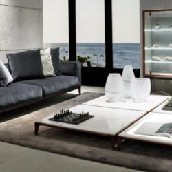 Deloudis - Aton Sofa
