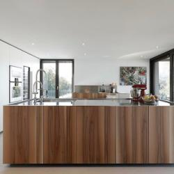 Deloudis - Boffi Kitchen