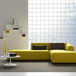 Deloudis - Mdf Thea Contemporary Sofa