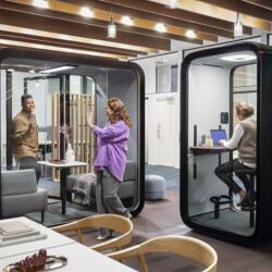 Accoustic Furniture Framery One Lifestyle