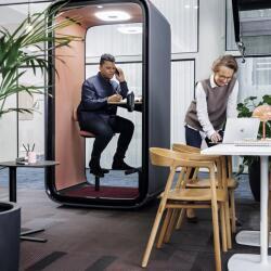 Accoustic Furniture Framery One