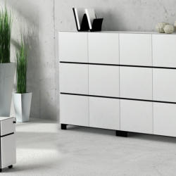 Office and Home Solutions - Narbutas Jazz Office Storage