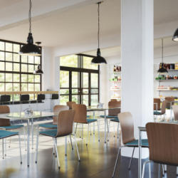 Office and Home Solutions - Profim Com Modern Contract Dinning Furniture
