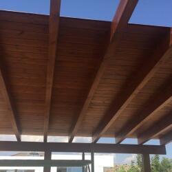 Sd Carpentry Wooden Pergola