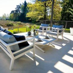 Patio Outdoor Hartman Cannes Lounge Set