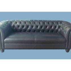 Aletraris Furniture - Classic Montana Sofa