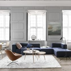 BoConcept - Bornholm Coffee Table