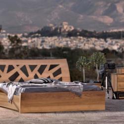 Elizantre - Iocasta Bedroom Set