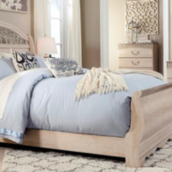 Zarco Furniture - Classic Bedroom Furniture