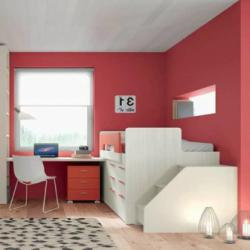 Takis Angelides - Children And Teenager Bedroom Furniture