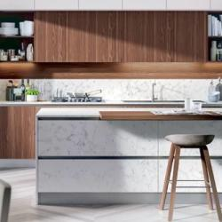 Takis Angelides - Genesi Modern Kitchen