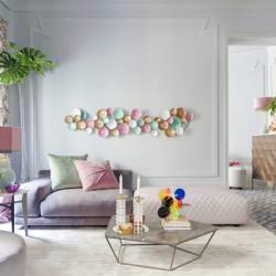 Takis Angelides - Natuzzi Italia Livingroom Furniutre