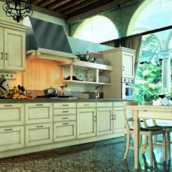 Estia Kitchen Classic Kitchen