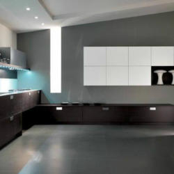 Estia Kitchen Contemporary Kitchen