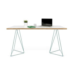 Xinaris - Contemporary Office Furniture Flow Desk