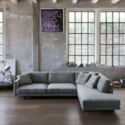 Marnico - Bart Modern Corner Sofa