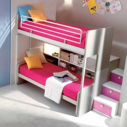 Marnico - Bedroom Furniture For Children