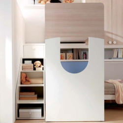 Marnico - Children Storage Furniture