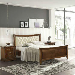 Marnico - Classic Bedroom Furniture