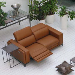 Marnico - Evoque Leather Sofa