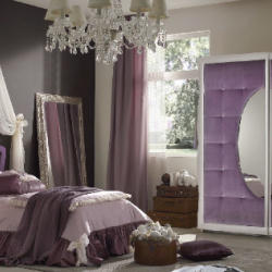 Marnico - Kids Classic Bedroom Furniture