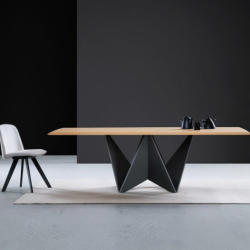 Marnico - Modern Dining Table
