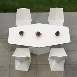 Marnico - Outdoor Dining Table