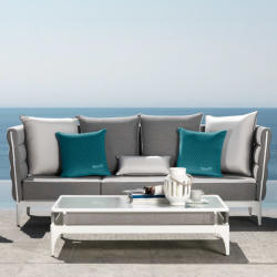 Marnico - Outdoor Modern Sofa
