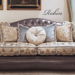 Marnico - Robin Classic Sofa