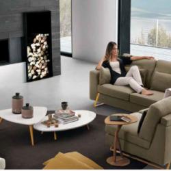 CMC Living - Alfred Corner Sofa