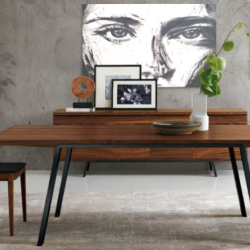 CMC Living - Arco Dinning Table
