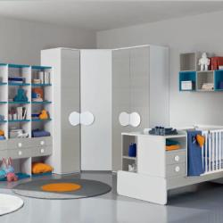 CMC Living - Baby Boy Bedroom