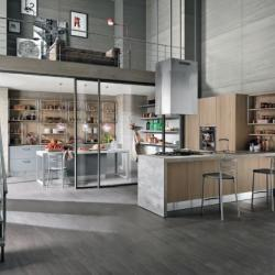 CMC Living - Essenza Modern Kitchen