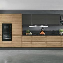 CMC Living - Isla Contemporary Kitchen