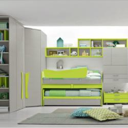 CMC Living - Modern Bright Colors Children Furniture