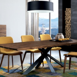 CMC Living - Montana Dinning Table